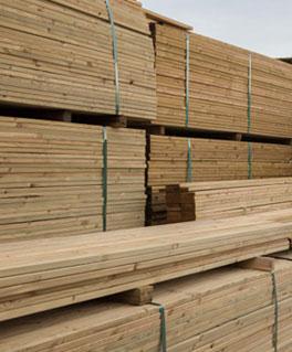 Timber Merchant Horsham