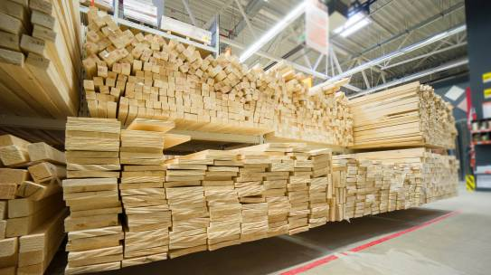 Using Timber In Your House? Few Tips To Choose The Right Product