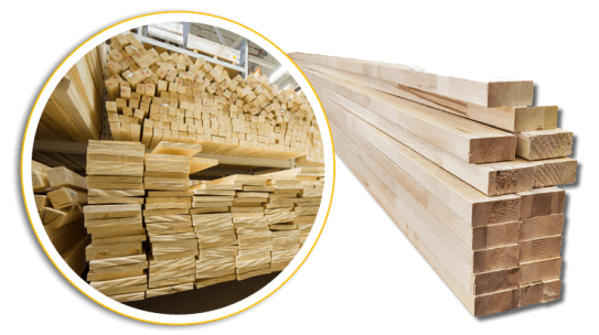 Time To Choose The Right Type Of Timber For Decking