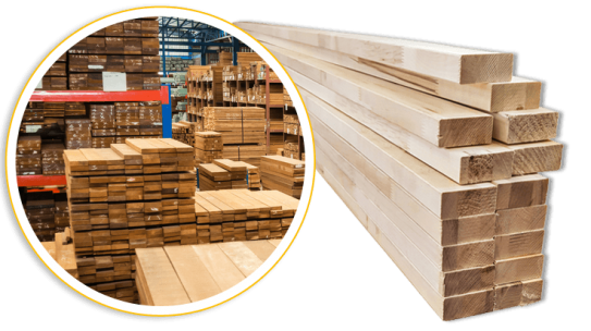 How to Choose the Right Timber Merchant in Kent as Per Your Requirements