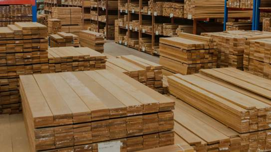 Why Your Home Should Have Timber Balustrade and Stair Products?